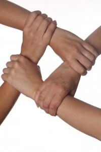 Passive Mitgliedschaft und Spenden
